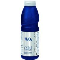 Оксидант стабилизированный DE LUXE 6% 500 мл