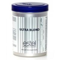 Пудра обесцвечивающая DE LUXE Ultra Blond 500 гр