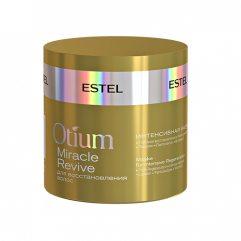 Интенсивная маска для восстановления волос Otium Miracle Revive 300 мл