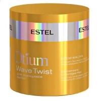 Крем-маска для вьющихся волос Otium Wave Twist 300 мл