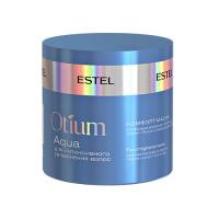 Комфорт-маска для интенсивного увлажнения волос Otium Aqua 300 мл