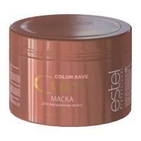 Маска CUREX COLOR SAVE для окрашенных волос 500 мл