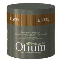 Маска-комфорт для восстановления волос OTIUM Miracle 300 мл