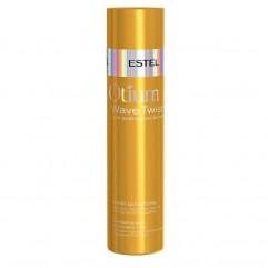 Крем-шампунь для вьющихся волос OTIUM Wave Twist 250 мл