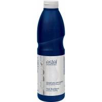 Шампунь для волос De Luxe интенсивное очищение 1000 мл