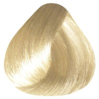 Краска-уход  DE LUXE 10/01Cветлый блондин натурально-пепельный ESTEL, 60 мл