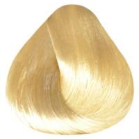 Краска-уход DE LUXE 10/7 Светлый блондин коричневый  ESTEL, 60 мл