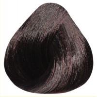 Краска-уход DE LUXE 4/75 Шатен коричнево-красный  ESTEL, 60 мл