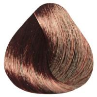 Краска-уход DE LUXE 5/67 Светлый шатен фиолетово-коричневый  ESTEL, 60 мл