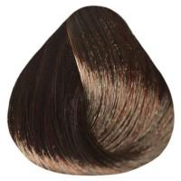 Краска-уход DE LUXE 5/75 Светлый шатен коричнево-красный  ESTEL, 60 мл