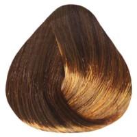 Краска-уход DE LUXE 6/47 Темно-русый медно-коричневый  ESTEL, 60 мл
