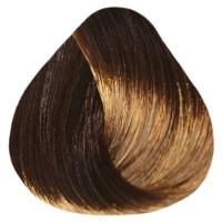 Краска-уход DE LUXE 6/74 Темно-русый коричнево-медный  ESTEL, 60 мл