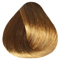 Краска-уход DE LUXE 7/74 Русый коричнево-медный  ESTEL, 60 мл