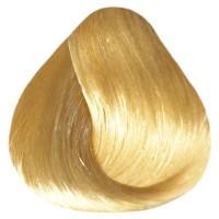 Краска-уход  DE LUXE 9/7 Блондин коричневый ESTEL, 60 мл
