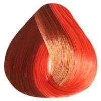 Краска-уход High Flash DE LUXE 55 Красный ESTEL, 60 мл