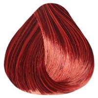 Краска-уход Extra Red DE LUXE 66/46 Темно-русый медно-фиолетовый ESTEL, 60 мл