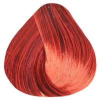Краска-уход Extra Red DE LUXE 66/54 Темно-русый красно-медный ESTEL, 60 мл