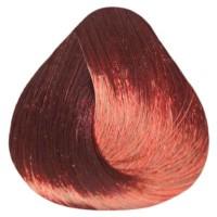 Краска-уход Extra Red DE LUXE 66/56 Темно-русый красно-фиолетовый ESTEL, 60 мл